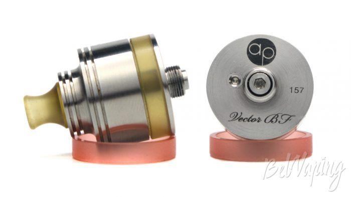 Amerpoint VECTOR RDA BF - коннектор