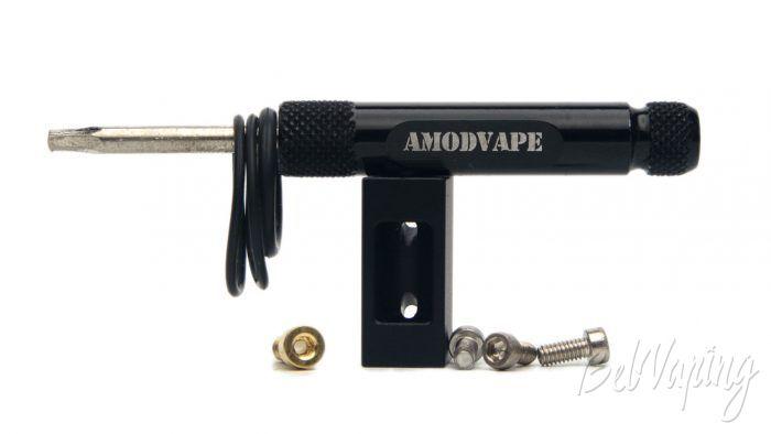Amodvape VALR RDA - допы