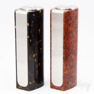 Цвета Stone Midi Box 18650 от Amerpoint