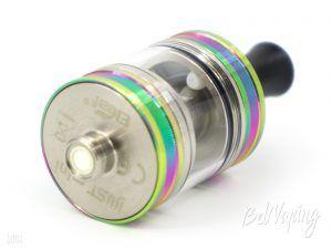 iJust Mini Atomizer снизу
