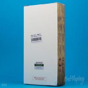 Упаковка Justfog Q16 PRO Starter Kit