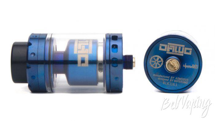 Клон DAWG RTA - коннектор