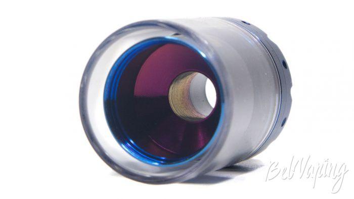 Клон DAWG RTA - купол испарительной камеры