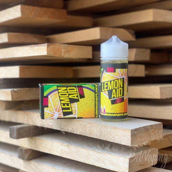 Жидкость Lemon Aid Original Lemonade