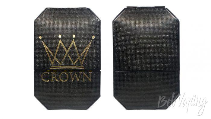 Механический мод CROWN - упаковка