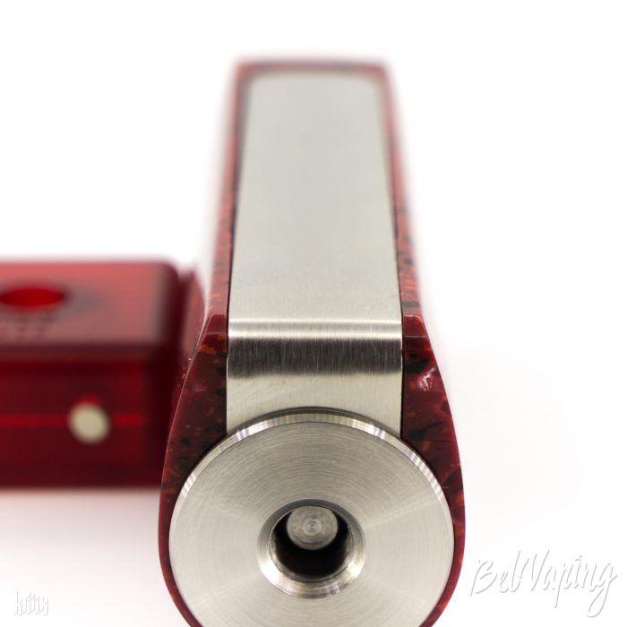 Кнопка Stone Midi Box 18650
