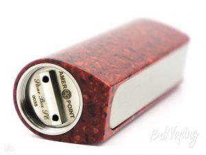 Крышка батарейного отсека Stone Midi Box 18650