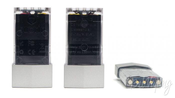 Suorin EDGE Pod - аккумулятор