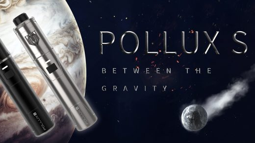 UD Pollux S Kit. Первый взгляд