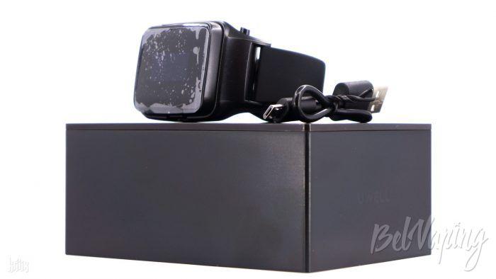 Комплект Uwell Amulet Pod System Kit
