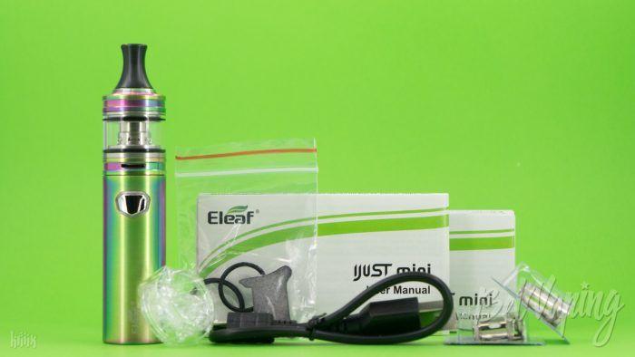 Комплект iJust Mini от Eleaf