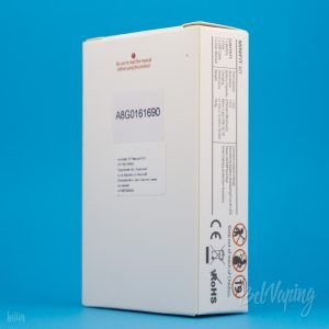 Упаковка Justfog Minifit