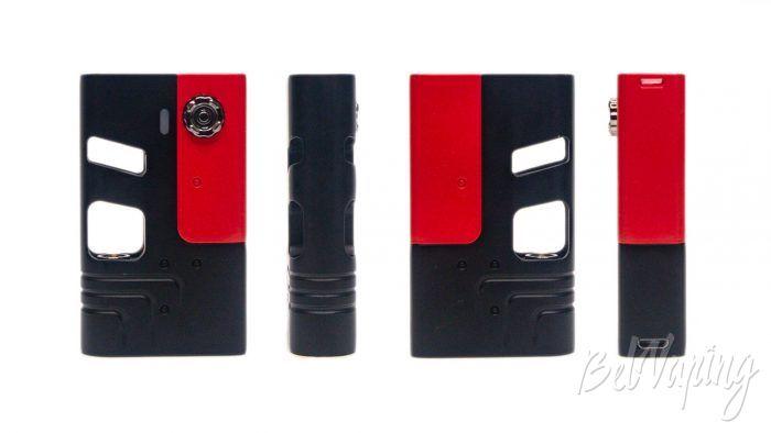 Yeahtu KREMU KIT - батарейный блок