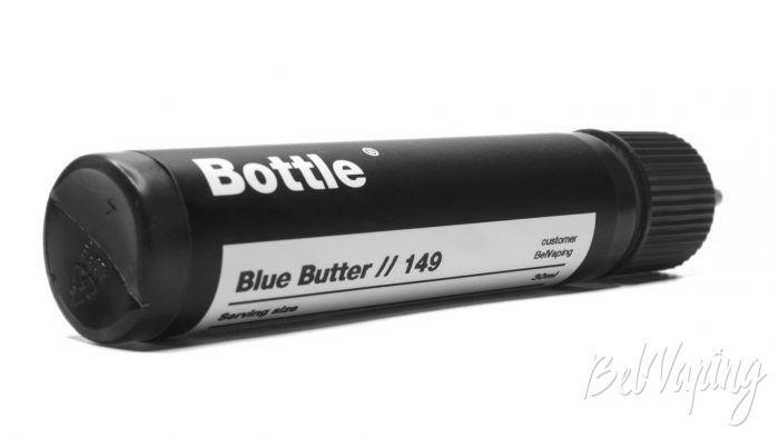 Жидкости BOTTLE - вкус Blue Butter
