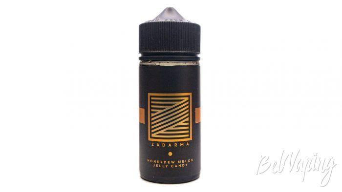Жидкости ZADARMA - вкус HONEYDEW MELON JELLY CANDY