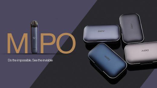 iJoy Mipo Pod. Первый взгляд