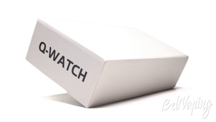 Acacia Q-WATCH POD - упаковка