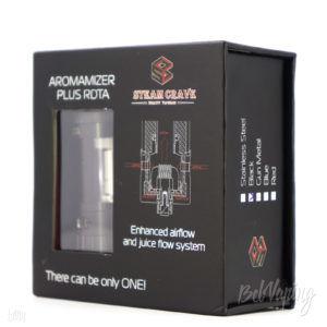 Упаковка Aromamizer Plus RDTA