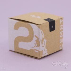 Упаковка C2MNT RDA