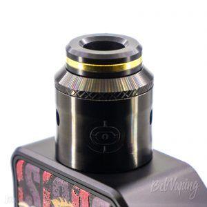 Occula RDA (24 мм) на Dovpo M VV II
