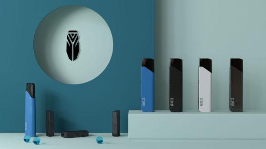 Famovape CICADA Pod Kit. Первый взгляд
