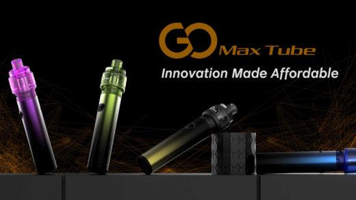 Innokin Gomax Tube Kit. Первый взгляд