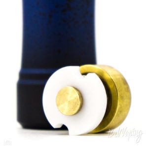 Кнопка мехмода LASCAR