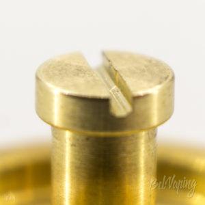 Крепежный винт кнопки мехмода LASCAR