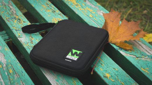 Инструмент для вейпера Vape Tool Kit от Wotofo