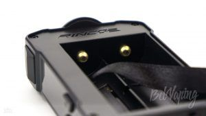 Контакты для аккумуляторов Rincoe MECHMAN 228W Mod
