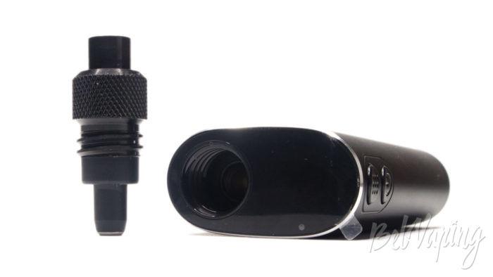 Система нагревания табака iUOK 3,0 - держатель мундштука и фильтра