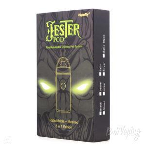 Упаковка Jester Pod