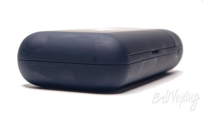 Зарядное устройство и пoвербанк Xtar PB2S - торец
