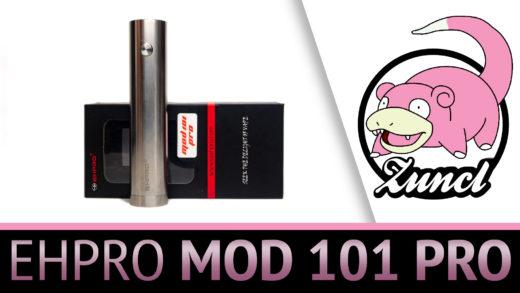 Обзор Ehpro MOD 101 PRO