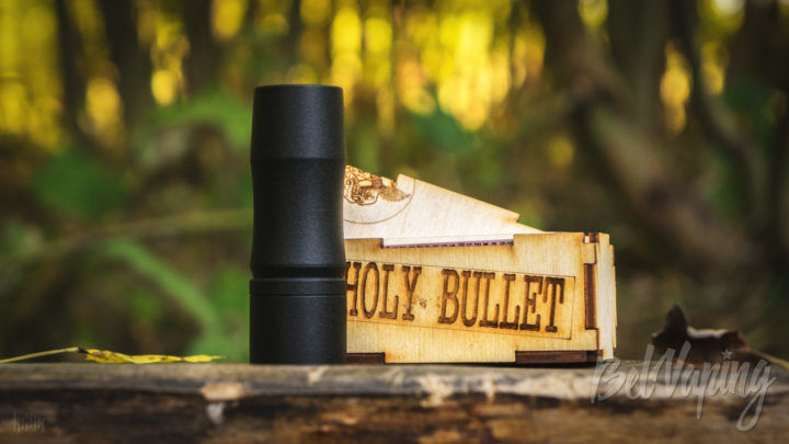 Обзор белорусского мехмода Holy Bullet от Holy Coil