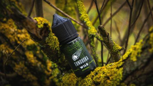 Обзор жидкости Tunguska Wild