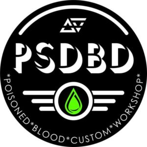 Poisoned Blood Custom Workshop