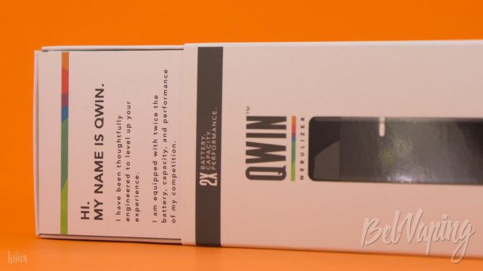 Упаковка QWIN Module
