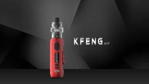 Snowwolf Kfeng Kit. Первый взгляд