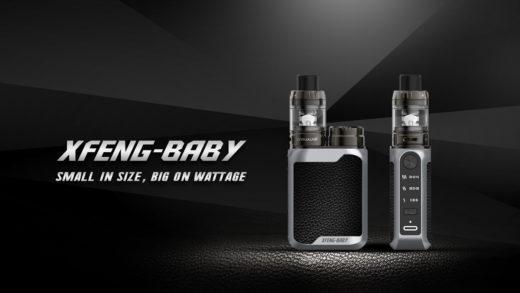 Snowwolf Xfeng Baby Kit. Первый взгляд