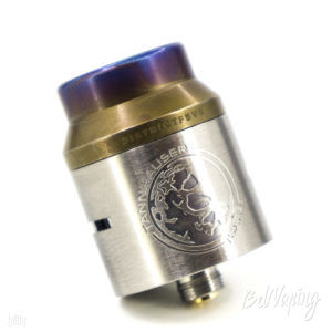 Tannhauser Gate RDA с Chubby Summit от District F5VE