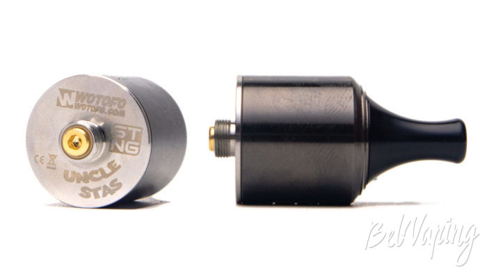 Wotofo STNG RDA - коннектор