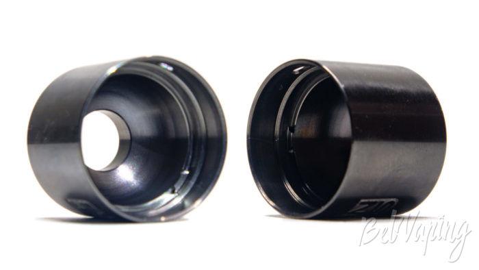 Wotofo STNG RDA - испарительная камера