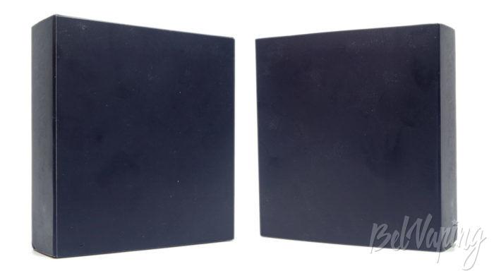 Клон BY-KA v8 RTA - упаковка
