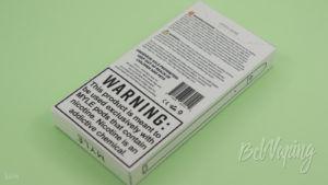 Упаковка MYLE VAPORS Starter Kit