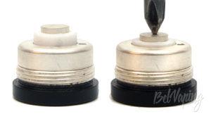 Механический мод SPANNER v1.5 - автоподстройка кнопки