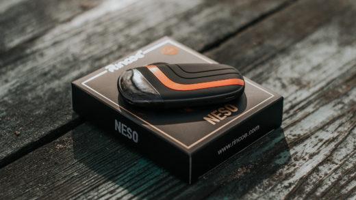 Обзор Neso Pod от компании Rincoe