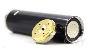 Крышка батарейного блока Eleaf iJust 21700