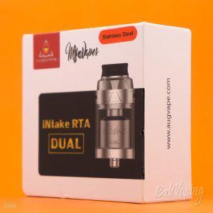 Упаковка Augvape Intake Dual RTA