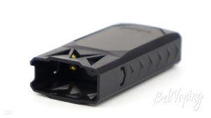 Батарейный блок Wi-Pod X Kit сверху